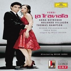 Giuseppe Verdi: Traviata...