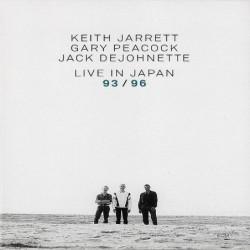 Live in Japan 1993 / 1996...