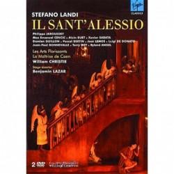 Stefano Landi: Sant'Alessio...