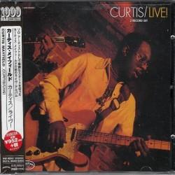 Curtis/Live! [24bit Japan...