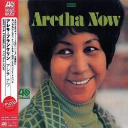 Aretha Now [24bit Japan...