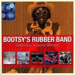 Original Album Series [5CD]