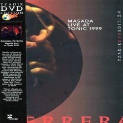 Masada Live at Tonic 1999...