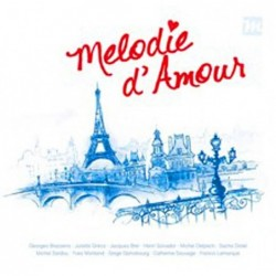 Melodie d'Amour [2CD]