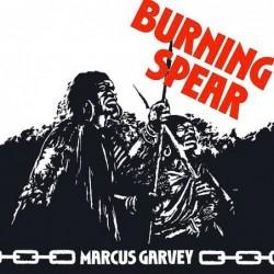 Marcus Garvey [Vinyl 1LP]