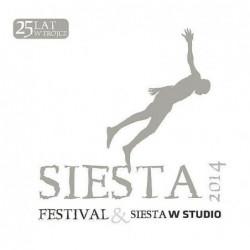 Siesta Festival 2014