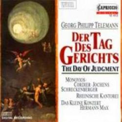 Georg Philipp Telemann: Der...