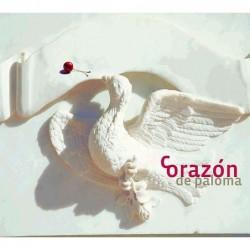 Corazón de Paloma