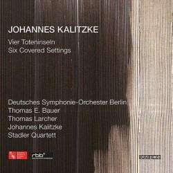 Johannes Kalitzke : Vier...