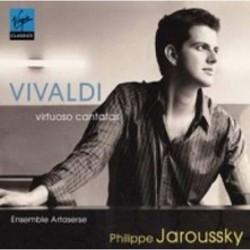 Antonio Vivaldi: Virtuoso...