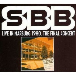 Live In Marburg 1980 – The...