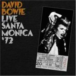 Live in Santa Monica 72...