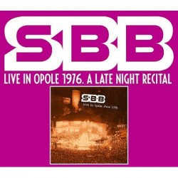Live In Opole 1976. A Late...