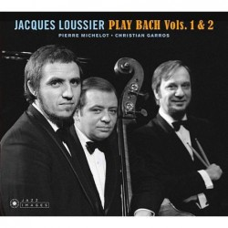 Play Bach Vol. 1 & 2
