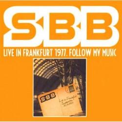 Live In Frankfurt 1977....