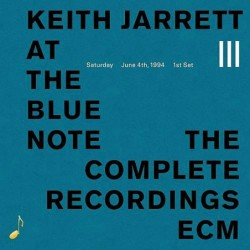 At The Blue Note -...