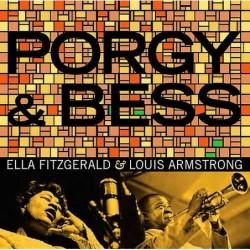 Porgy & Bess [Vinyl 2LP 180g]