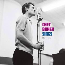 Chet Baker Sings - Deluxe...
