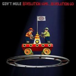 Revolution Come......