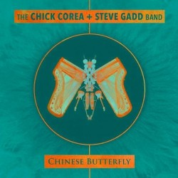 Chinese Butterfly [2CD]