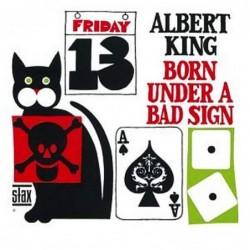 Born Under a Bad Sign...