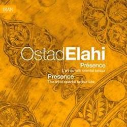 Presence. The art. Of...