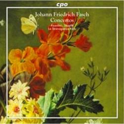 Johann Friedrich Fasch:...