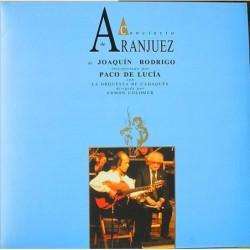 Concierto De Aranjuez...