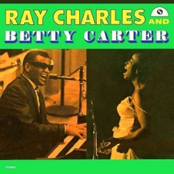 Ray Charles & Betty Carter...