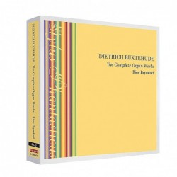 Dietrich Buxtehude: The...
