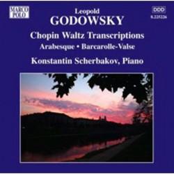 Leopold Godowsky: Piano...