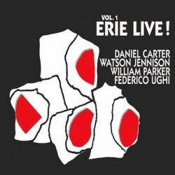 Vol. 1 Erie Live! [Vinyl 1LP]