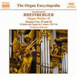 Joseph Gabriel Rheinberger:...