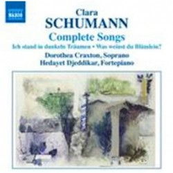 Clara Schumann: Complete...