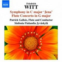 Friedrich Witt: Symphony In...