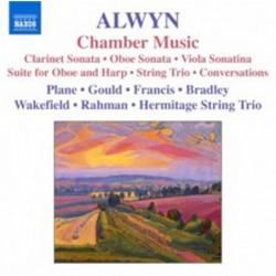 Alwyn: Chamber Music -...