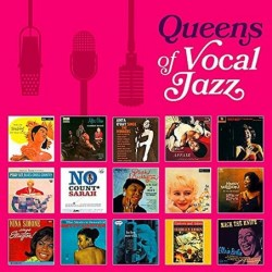 Queens of Vocal Jazz - 15...