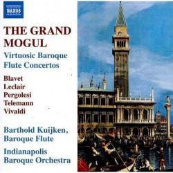 The Grand Mogul - Virtuosic...
