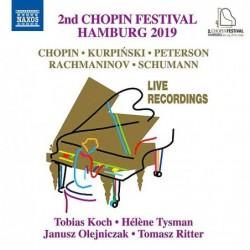 2nd Chopin Festival Hamburg...