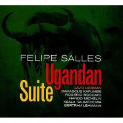 Ugandan Suite