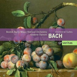 Johann Sebastian Bach: The...