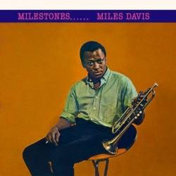 Milestones [Vinyl 1LP 180g]