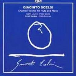Giacinto Scelsi: Cinque...