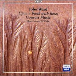 John Ward: Upon a Bank with...