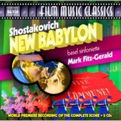 Dmitry Shostakovich: New...