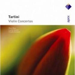 Giuseppe Tartini: Violin...