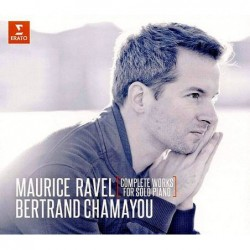 Maurice Ravel: Complete...
