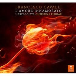 Francesco Cavalli: L'amore...