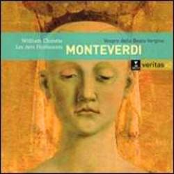 Claudio Monteverdi: Vespro...