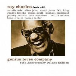 Genius Loves Company - 10th...